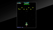 Arcade Archives: Moon Cresta Screenshot 4