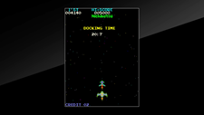 Arcade Archives: Moon Cresta Screenshot 5