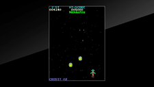 Arcade Archives: Moon Cresta Screenshot 6