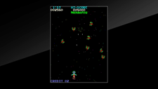 Arcade Archives: Moon Cresta Screenshot 7