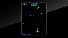 Arcade Archives: Moon Cresta Screenshot 3