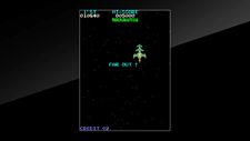 Arcade Archives: Moon Cresta Screenshot 2