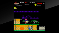 Arcade Archives: Mr.Goemon Screenshot 6