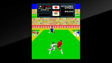 Arcade Archives: Karate Champ Screenshot 2
