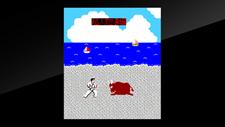 Arcade Archives: Karate Champ Screenshot 1