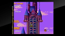 Arcade Archives: Crazy Climber 2 Screenshot 2