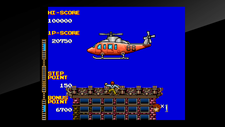 Arcade Archives: Crazy Climber 2 Screenshot 7