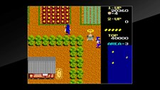 Arcade Archives: Ikki Screenshot 5