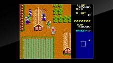 Arcade Archives: Ikki Screenshot 4