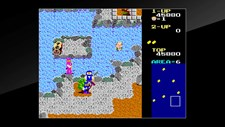Arcade Archives: Ikki Screenshot 1