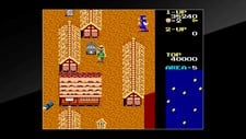 Arcade Archives: Ikki Screenshot 2