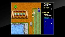 Arcade Archives: Ikki Screenshot 7