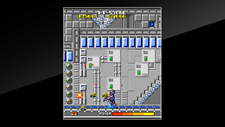Arcade Archives: Cosmo Police Galivan Screenshot 1