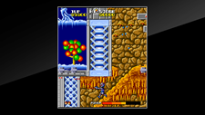 Arcade Archives: Cosmo Police Galivan Screenshot 3
