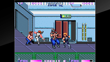 Arcade Archives: DOUBLE DRAGON II The Revenge Screenshot 7