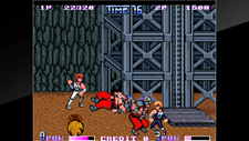 Arcade Archives: DOUBLE DRAGON II The Revenge Screenshot 2