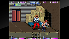Arcade Archives: DOUBLE DRAGON II The Revenge Screenshot 4