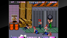 Arcade Archives: DOUBLE DRAGON II The Revenge Screenshot 6