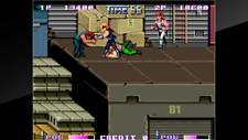 Arcade Archives: DOUBLE DRAGON II The Revenge Screenshot 5