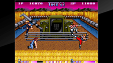Arcade Archives: DOUBLE DRAGON II The Revenge Screenshot 3