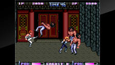 Arcade Archives: DOUBLE DRAGON II The Revenge Screenshot 1