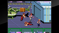 Arcade Archives: DOUBLE DRAGON II The Revenge Screenshot 8