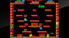 Arcade Archives: Bubble Bobble Screenshot 3