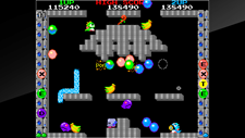 Arcade Archives: Bubble Bobble Screenshot 2