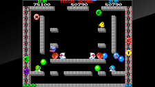 Arcade Archives: Bubble Bobble Screenshot 5