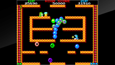 Arcade Archives: Bubble Bobble Screenshot 8