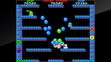 Arcade Archives: Bubble Bobble Screenshot 6