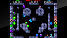 Arcade Archives: Bubble Bobble Screenshot 1