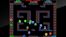 Arcade Archives: Bubble Bobble Screenshot 7