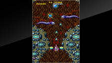 Arcade Archives: Armed F Screenshot 2