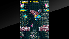 Arcade Archives: Armed F Screenshot 8