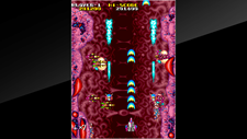 Arcade Archives: Armed F Screenshot 4