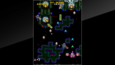 Arcade Archives: Armed F Screenshot 1