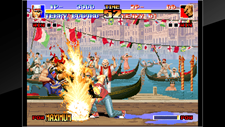 ACA Neo Geo: The King of Fighters '94 Screenshot 7