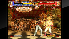 ACA Neo Geo: The King of Fighters '94 Screenshot 4