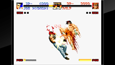 ACA Neo Geo: The King of Fighters '94 Screenshot 5