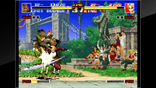 ACA Neo Geo: The King of Fighters '94 Screenshot 3