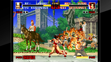 ACA Neo Geo: The King of Fighters '94 Screenshot 8