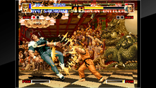 ACA Neo Geo: The King of Fighters '94 Screenshot 1