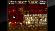 ACA Neo Geo: Metal Slug X Screenshot 4