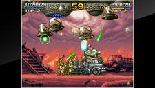 ACA Neo Geo: Metal Slug X Screenshot 1