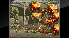 ACA Neo Geo: Metal Slug X Screenshot 6