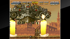 ACA Neo Geo: Metal Slug X Screenshot 7