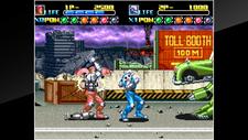 ACA Neo Geo: Robo Army Screenshot 7