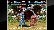 ACA Neo Geo: Robo Army Screenshot 1
