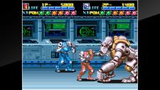 ACA Neo Geo: Robo Army Screenshot 3